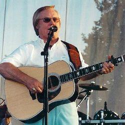 George Jones 2002
