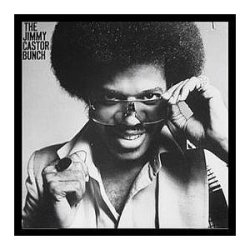 Jimmy Castor ca. 1979