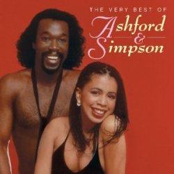 Ashford and Simpson album cover