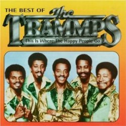 The Trammps, 1973