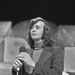 Robin Gibb, 1973