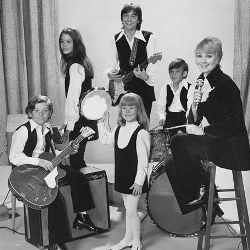 The Partridge Family 1970