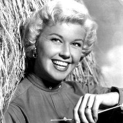 Doris Day ca mid 1950s
