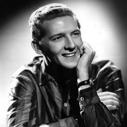Jerry Lee Lewis in the 1950s