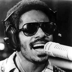 Stevie Wonder 1973