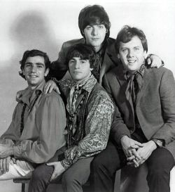 The Rascals ca. late 1960s