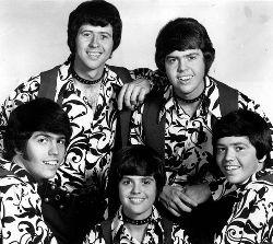 The Osmonds 1971