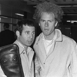 Simon and Garfunkel 1966