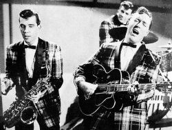 Bill Haley And His Comets 1955