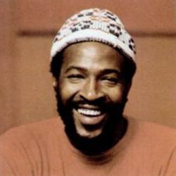 Marvin Gaye 1973
