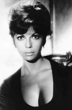 Nancy Sinatra ca. 1960s