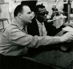 Ray Charles With Sid Feller 1962