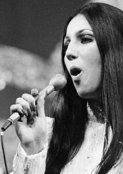 Cher 1973