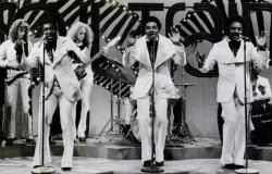 The OJays 1974