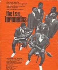 The TSU Toronados ca. 1966.