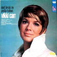 Vikki Carr, 1968.